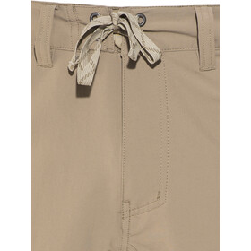 Patagonia MOC Hybrid  - Shorts Homme - beige